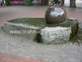 Granite Fountains,Ball fountain,Sphere