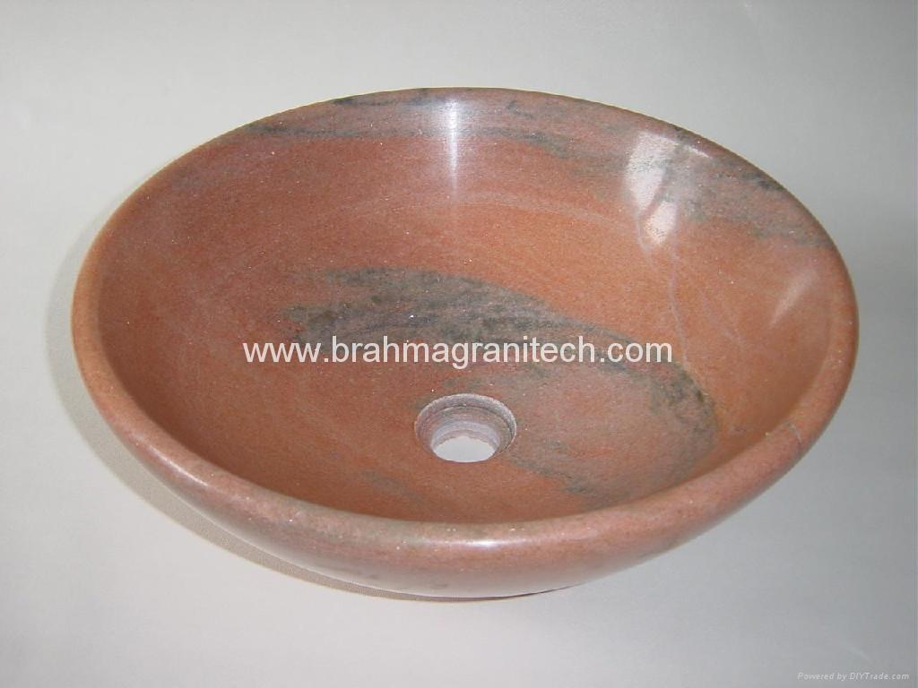 limestone wash basin, marble sink factory ,granite sink factory 1