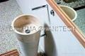 limestone wash basin 1
