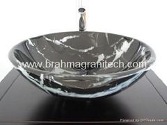limestone sinks,limestone wash basin,lime stone basin