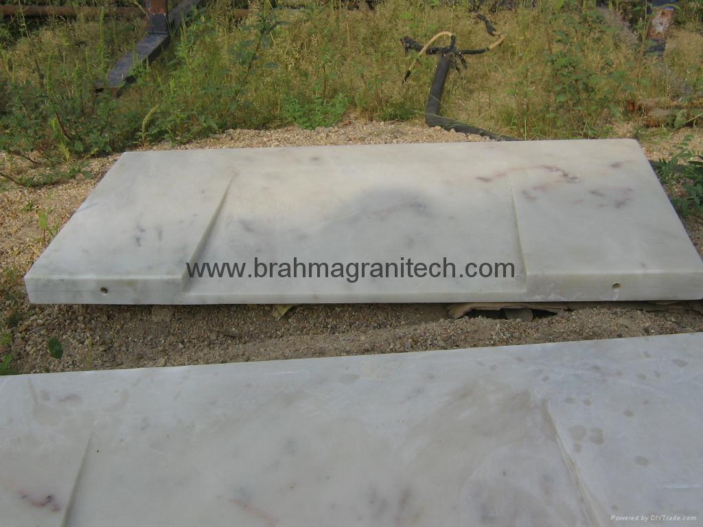 Marble shower tray,stone shower tray,limestone shower tray 1