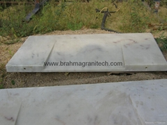 Marble shower tray,stone shower tray,limestone shower tray