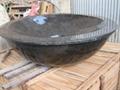 large stone bowl,stone bowl fountain