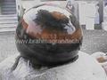 fountain balls,floating sphere fountain,stone fountain balls 2