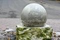 Floating stone spheres ,Floating granite ball,granite globe 1
