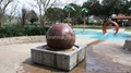 rolling ball fountain suppliers 3
