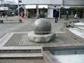Granite sphere fountains,garden fountain,rock water feature 3