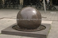 Ball water fountains,sphere water fountain,globe water fountains 4