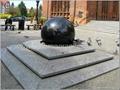 BLACK GALAXY BALL SPHERE FOUNTAIN 5