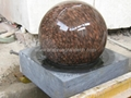 ROLLING BALL FOUNTAINS 5