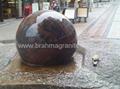 Rock stone water feature,rock fountain 6