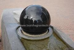 Floating Granite Ball,Granite globes,marble ball
