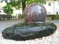 Ball Fountains,sphere fountain,globe fountain  3