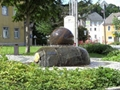 Ball Fountains,sphere fountain,globe fountain  5