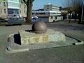Granite Fountains,Ball fountain,Sphere fountain 4