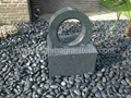 Rolling wheel water features,garden water feature 2