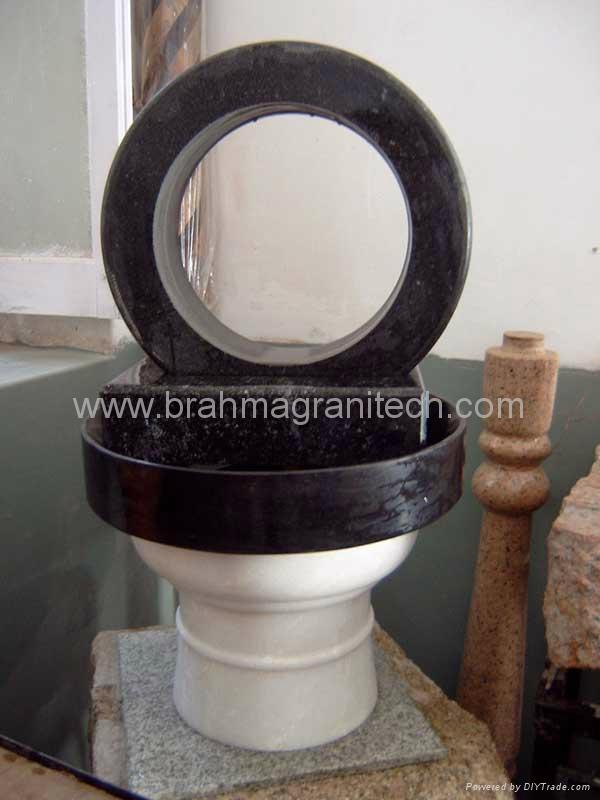 Rolling wheel water features,garden water feature 3