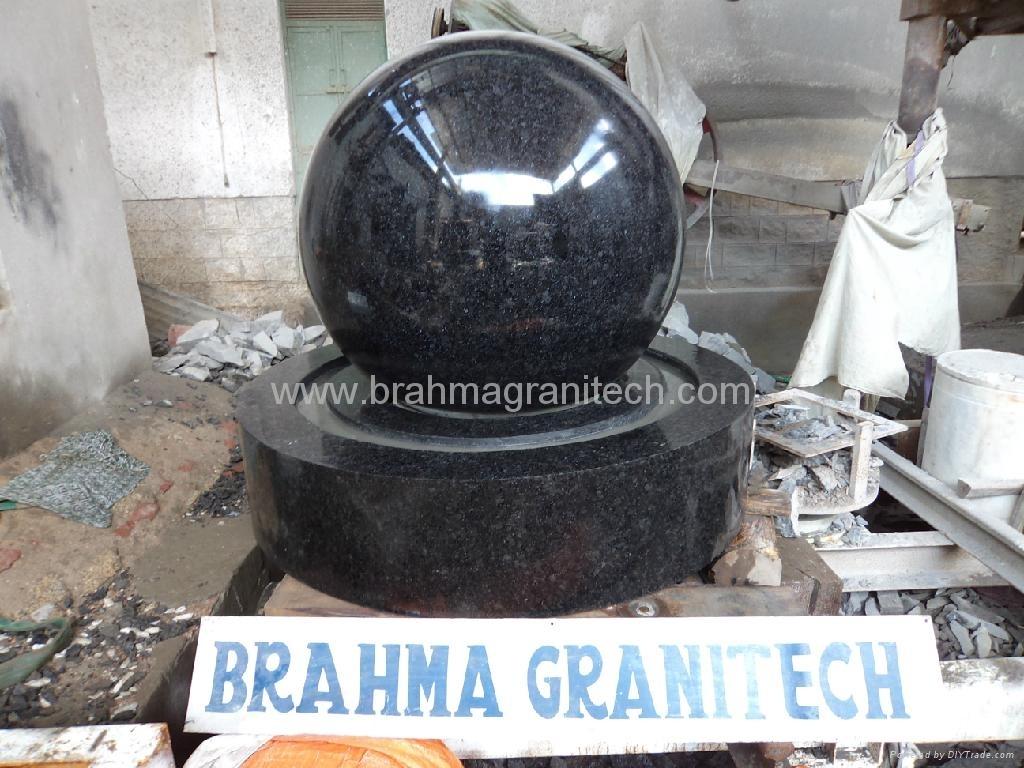 granito sfera