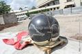 Fountain Stone Globe,fountain stone balls,floating balls 4