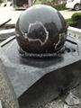 piedra bola de la fuente 3