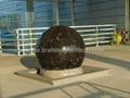 stone ball factory,granite ball sphere