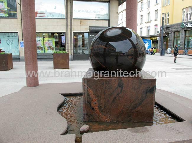 stone ball factory,granite ball sphere maufacturer 5