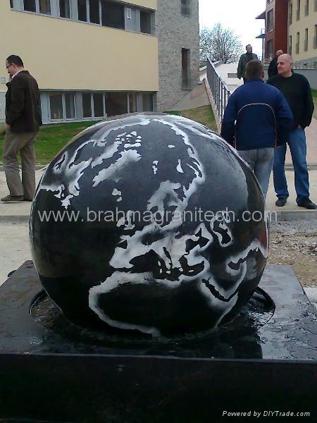 grand kugel ball