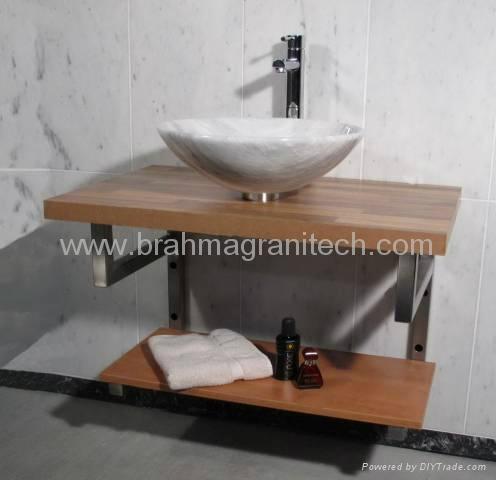 Marmeren wastafel and stenen spoelbak granite sink granite sink india manufacturer sink - Stenen wastafel ...