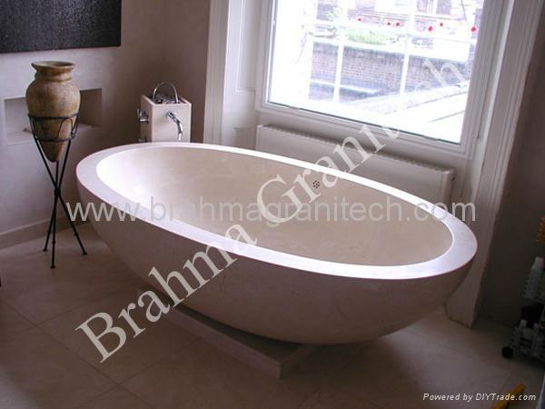Vasca Da Bagno Pietra : Vasca marmo vasca pietra vasche da bagno in marmo granite sink