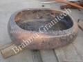 stone wash hand basins,washplane,stone vessel sinks 2