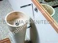 stone wash hand basins,washplane,stone vessel sinks 4