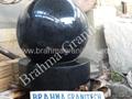 Brunnen Steinkugel,stein kugel,granit kugel 4