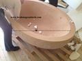 Natural Stone Washplane India Manufacturer Bathtub