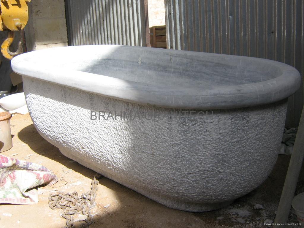 Marble Bathtub Stone Battubs Granite Bathtubs India