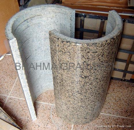 natural stone column,indian marble pillars,sandstone columns 2
