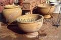 marble planters,vase,urns and flower vase 3