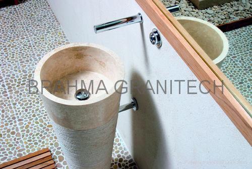 sinks granite stone sink marble basin stone wash basin - marble sink ...