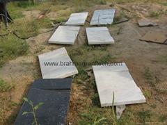 Washplane marmer, stein washplane, washplane graniet, kalksteen washplane