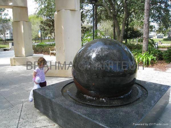 stone ball factory,granite ball sphere maufacturer 3