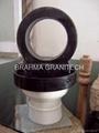 Fountain stone wheel ,granite stone