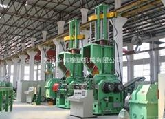Dalian Huahan Rubber & Plastic Machinery co.,ltd