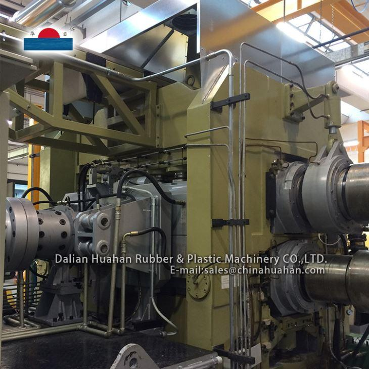 Wide-sheet Extrusion Calender Line 2