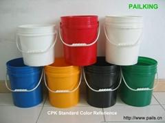1L-24LPlastic pails, Buckets, Containers, Boxes