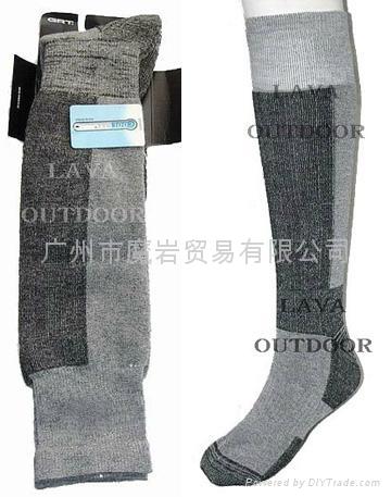 户外运动袜 5