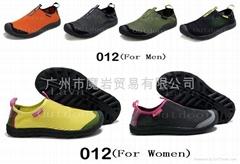Travel Hiking Walking Canyoning Shoes