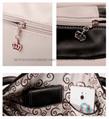 女款时尚典雅挎包手提包 5