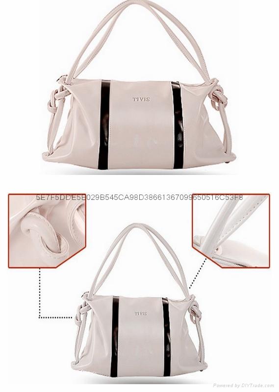 女款时尚典雅挎包手提包 2
