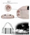 女款时尚典雅挎包手提包 4