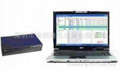 電力遠動規約分析儀