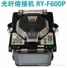 光纖熔接機